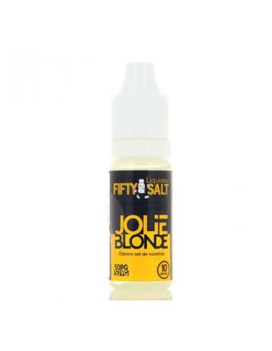 JOLIE BLONDE Sel de nicotine