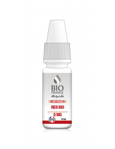 RED AST 10ml