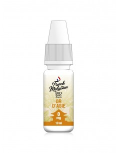 OR d'ASIE 10ml